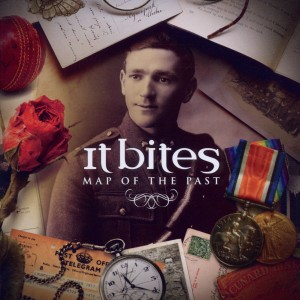 IT BITES – Map Of The Past