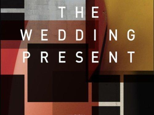 THE WEDDING PRESENT  –  Valentina