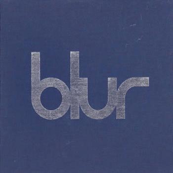 BLUR – 21
