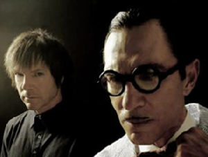 an interview with SPARKS