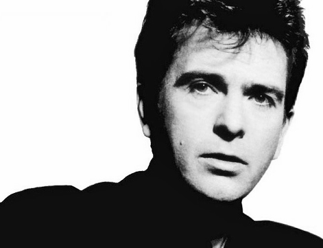 PETER GABRIEL – In Your Eyes (DNA)