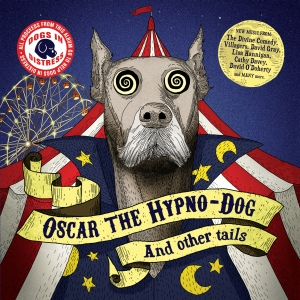 Oscar the Hypno-Dog