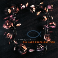 Big Hard Excellent Fish - And The Question Remains - Artwork