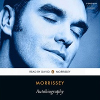 Autobiography audiobook