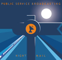 night mail