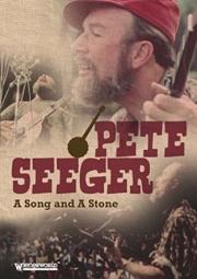 PETE SEEGER DVD 2