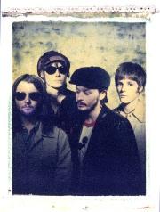 MANICS - STUDIO  - LONDON - JUNE 1993