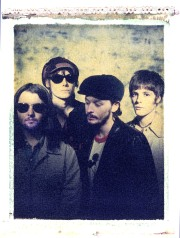 MANICS - STUDIO  - LONDON - JUNE 1993