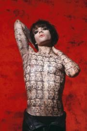 Warhol Tattoo