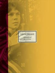 NICK DRAKE REMEMBERED BOOK