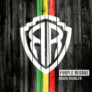 PURPLE REGGAE ALBUM ARTWORK