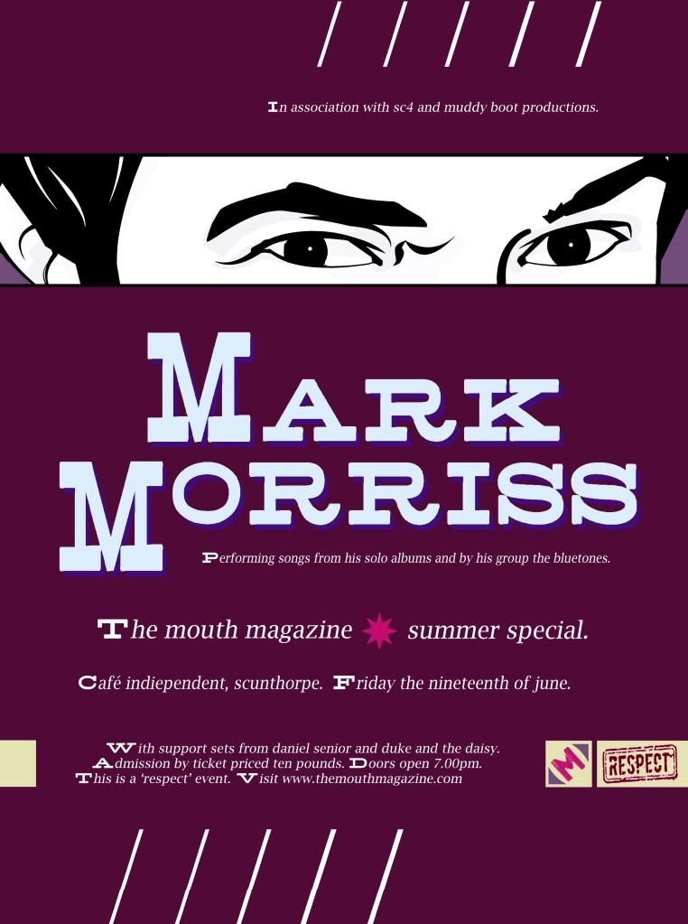 006 MARK MORRISS 190615
