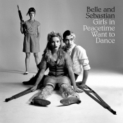 BELLE CD