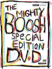 boosh dvd