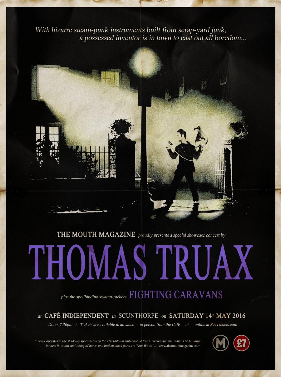 018 THOMAS TRUAX