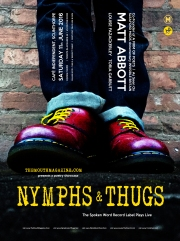 019 NYMPHS AND THUGS