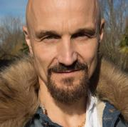 TIM BOOTH (JAMES) | THE MOUTH MAGAZINE