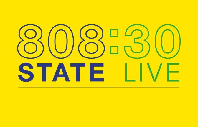 808 STATE (GRAHAM MASSEY)